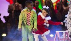 The Grinch was no match for Ariana Greenblatt's freestyle in the 'Dancing with the Stars: Juniors' finale [WATCH]
